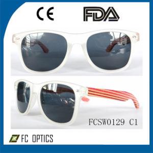 Classic Sunglasses, Bamboo Sunglasses, Wooden Sunglasses 2140m pictures & photos