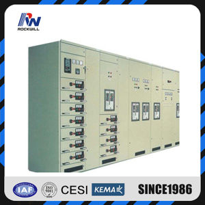 Low Voltage Drawable Switchgear pictures & photos