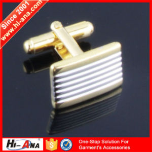 Over 9000 Designs Top Quality Cufflink for Mens Shirts pictures & photos