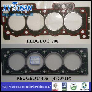 Spot Stock for Any Gaskets (6D14, 6DS7, 6D15, S4KT, 4BD1. H07D, W06D) pictures & photos