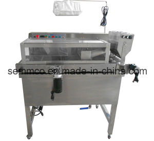 Mm Series Stainless Steel Stable Chocolate Moulding & Enrobing Machine