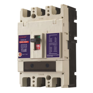 High Quality Moulded Case Circuit Breaker pictures & photos
