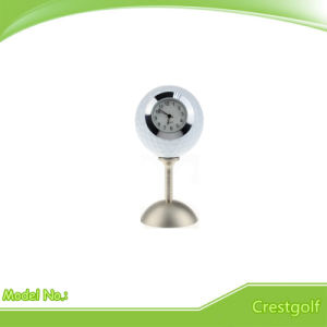 Golf Mini Table Clock for Sale