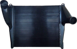 Intercooler for Freightliner pictures & photos