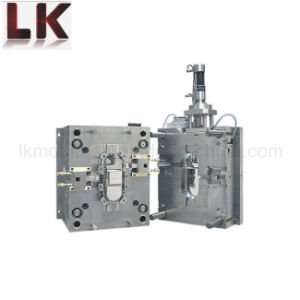 Precision Plastic Tool Injection Mould