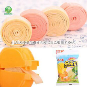 Super Bubble Rollz with Toys in a Middle Sealing Bag pictures & photos