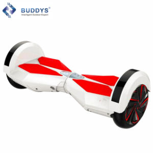 2015 Newest Remote Control Electric Scooter with Speaker