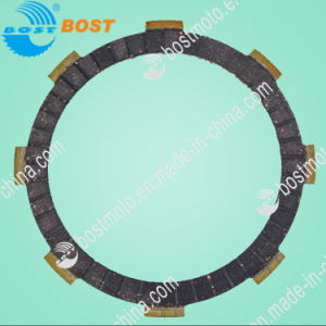 Motorcycle Parts-Clutch Disc /Clutch Plate/ Clutch Pad for Ybr 150 pictures & photos