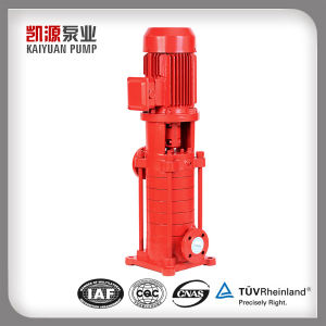 Xbd-LG Vertical Multistage Fire Jockey Pump pictures & photos
