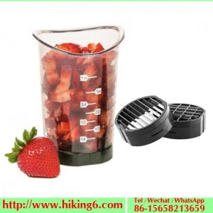 Multi Fuction Vegetable Chopper for Cut N Cup pictures & photos