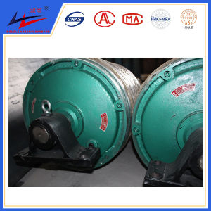 China Motor Drive Pulley Factory Used for Belt Conveyor pictures & photos