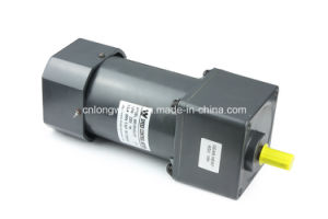 120W High Torque AC Micro Gear Motor for Truck pictures & photos