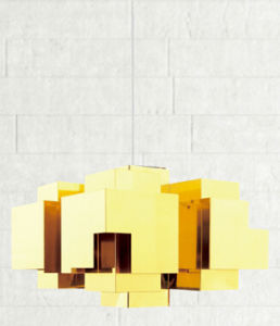 Gold Color Modern Design Pendant Lamp (KA8159-L) pictures & photos
