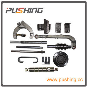 High Precision CNC Non-Standard Machining Parts