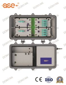 Vhe-01 Virtual Front End Headend for CATV FTTH Network pictures & photos