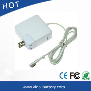 60W Magsafe Witching Power Adapter for Apple MacBook PRO pictures & photos