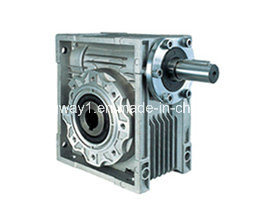 Nrw AC Worm Gear Motor pictures & photos