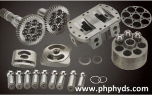 Hydraulic Piston Pump Parts for Uchida A8V55, A8V80, A8V107, A8V160, A8V200 pictures & photos