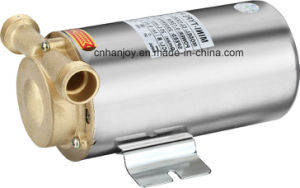 Booster Pump Pipe Pump (15WZS10-10/15WZS20-10) pictures & photos