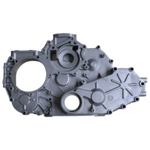 Die Casting Aluminum Parts Product Made Aluminum Die Casting pictures & photos