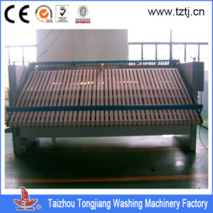 Automatic Laundry Folding Machine (automatic folding equipment) pictures & photos