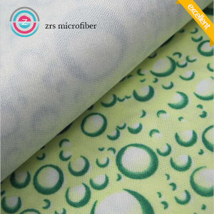 Fashion Microfiber Cloth for Cleaning pictures & photos