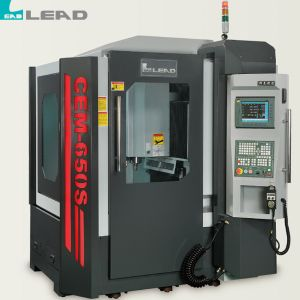 Creator 650s Newly Designed Machining Center pictures & photos