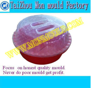 Plastic Injection Mold for Preservation Container, Preservation Bowl pictures & photos