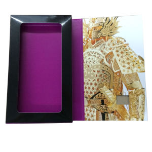 Expert China Supplier of Paper Packing Box for Game Product pictures & photos