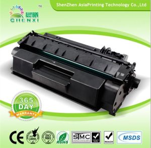 China Premium Toner Cartridge CF280A 80A Toner for HP pictures & photos