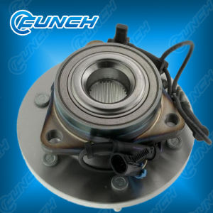 Front Wheel Hub and Bearing Assembly for Hummer H3 15874836, 515093 pictures & photos