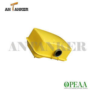 High Quality Parts -Fuel Tank Component for Yanmar (Yellow) pictures & photos
