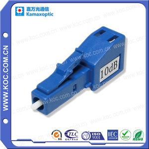 LC Male-Female 1-30dB Fiber Optic Attenuator pictures & photos