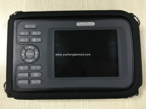 Cheapest Palmtop Veterinary Clinic Ultrasound Scanner Ultrasonic Machine pictures & photos