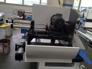 CNC Aluminum Window Double Mitre Cutting Machine pictures & photos