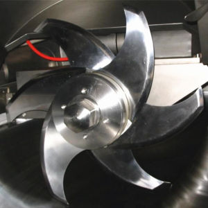 Sausage Making Machine Bowl Cutter pictures & photos