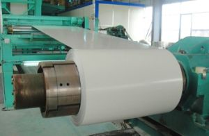 Cold Rolled Steel in Coil pictures & photos