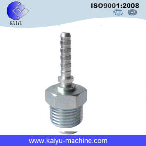 Zhejiang China Male Gai Conique Hose Fitting, Connector pictures & photos