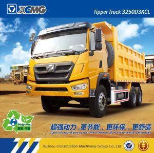 XCMG Official 6X4 250HP Dump/Heavy-Duty Tipper Trucks pictures & photos