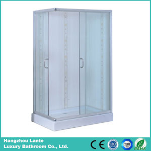 2015 Best Selling Sanitary Products Simple Shower Cubicle (LTS-826) pictures & photos