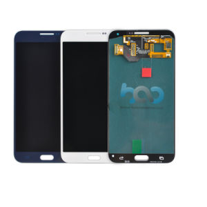 Best LCD Display Screen for Samsung E7 Touch Assembly pictures & photos