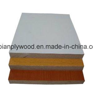 Both Side Natural Ash/Oak Veneer Laminated MDF Sheet pictures & photos