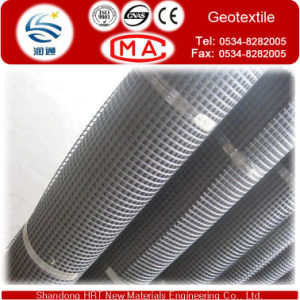 Fiberglass Geogrid for Strengthening Foundation Work pictures & photos