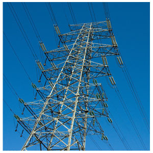 High Quality Transmission Line Towers