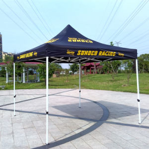 3X3 Folding Outdoor Custom Printing Gazebo Tent for Advertising pictures & photos