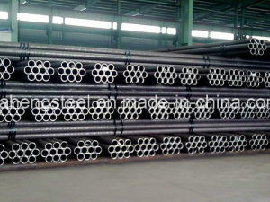 St44 ASTM A53/A106 Gr. B Carbon Steel Pipe Seamless Steel Pipe