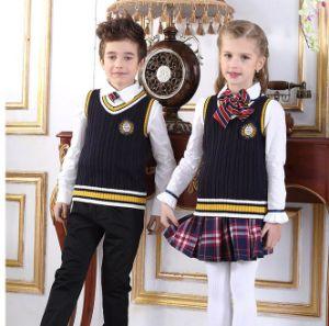 School Apparel /School Garment/School Clothing pictures & photos