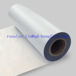 Decoration Laminating Rigid PVC Film for Ceiling, Door, Flooring Lamination