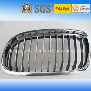 "Chromed Car Front Grill for BMW 5 Series E60/E61 2007-2008"" pictures & photos"