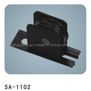 Window and Door Sash Roller/Nylon Pulley (SA-1102) pictures & photos